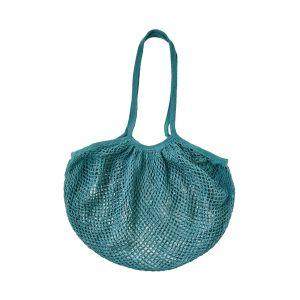 GROCERIES - τσάντα δίχτυ, σκούρο πράσινο