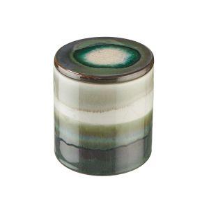 COSMOS - κεραμικό δοχείο αποθήκευσης O 11cm φασκόμηλο