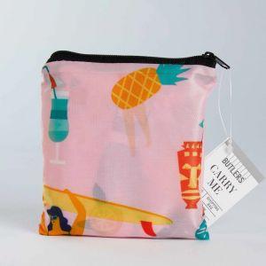 "CARRY ME - τσάντα αγορών ""Beachparty"""