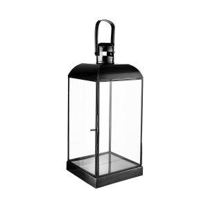 LIGHTHOUSE - φανάρι 36cm, ανθρακί