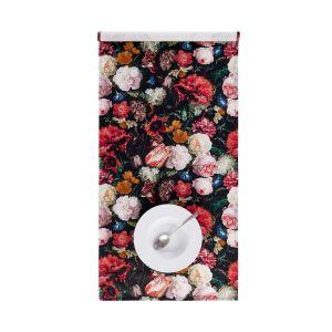 OPULENCE - runner,λουλούδια, 150x50 cm