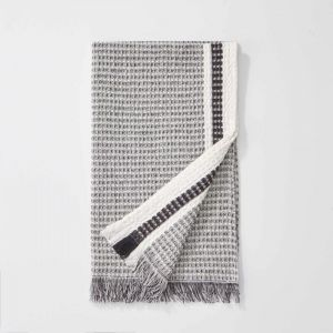 NORDIC KITCHEN - πετσέτα κουζίνας μαύρη