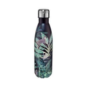 TO GO - μπουκάλι θερμός με μοτίβο ζούγκλα