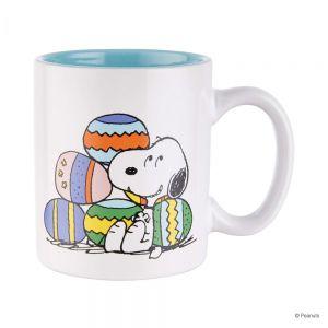 "PEANUTS - κούπα Snoopy ""giggle"" 330 ml"