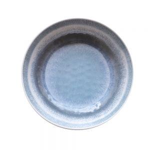 LISBOA - μπολ πλαστικό σκούρο μπλε Δ 21 cm