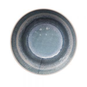 LISBOA - μπολ πλαστικό σκούρο μπλε Δ 15,5 cm