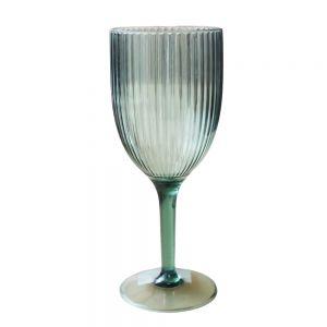 LINEA - ποτήρι κρασιού πλαστικό 400 ml
