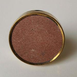 OPEN - πόμολο χρυσό/ροζ