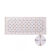 SILENT DANCER - χαλί με σχέδιο, 70x170cm