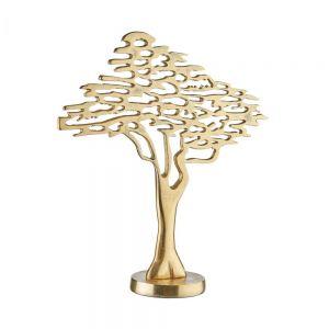GOLDEN NATURE - διακοσμητικό δέντρο ακακίας 30cm