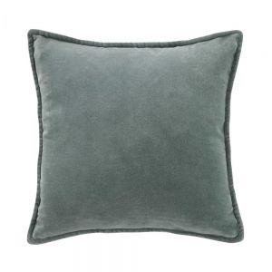 COTTON VELVET - μαξιλάρι σάλβια, 45x45 cm