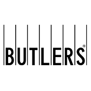 RICH MOON - μαξιλάρι, 45x45 cm, γκρι