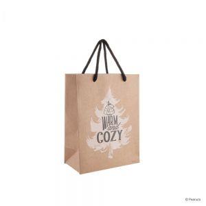 PEANUTS - μεσαία τσάντα δώρου