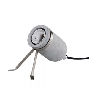"LUMOS - φωτιστικό επιτραπέζιο ""concrete"""