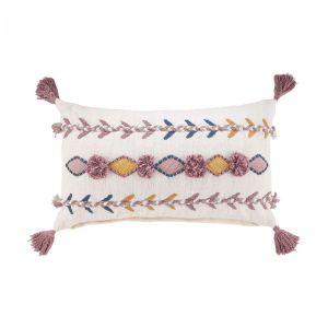 FREE SPIRIT - μαξιλάρι κρεμ 35x60 cm