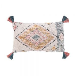 FREE SPIRIT - μαξιλάρι φουντωτό 60x35 cm