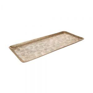 AUREO - διακοσμητικός δίσμος 35cm χρυσό
