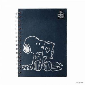 PEANUTS - σημειωματάριο  Snoopy Love Letter