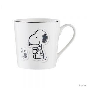 PEANUTS - κούπα Snoopy Woodstock Coffee