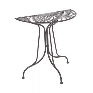 MANDALA GARDEN - τραπέζι ημικυκλικό