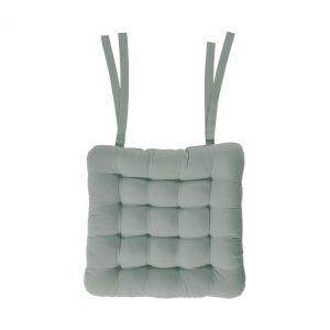 SOLID - μαξιλάρι καρέκλας, 35x37cm, φασκόμηλο