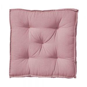 SOLID - μαξιλάρι καρέκλας, 40x40cm, ροζ