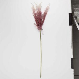 FLORISTA - κλωνάρι μπορντώ ,99cm
