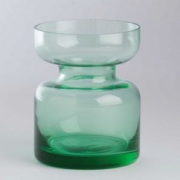 MONA - mini βάζο 10cm, πράσινο
