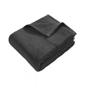 ORGANIC SPA - πετσέτα σάουνας, 200x80 cm, ανθρακί
