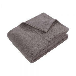 ORGANIC SPA - πετσέτα σάουνας, 200x80 cm, taupe