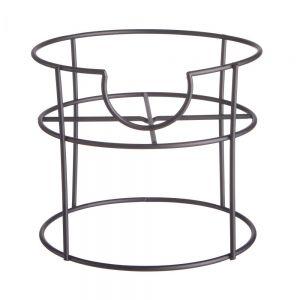 FOUNTAIN - μεταλλική βάση για δοχείο με βρυσάκι 5,7 l