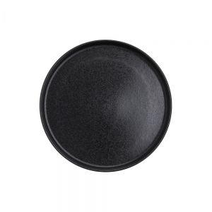 CASA NOVA - πιάτο Δ 22,50cm μαύρο