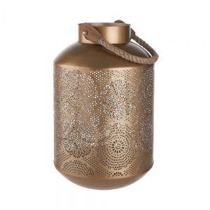ORIENTAL LOUNGE - φανάρι 35cm, χρυσό