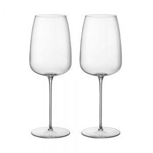 FINE WINE - ποτήρι κρασιού 770 ml σετ των 2