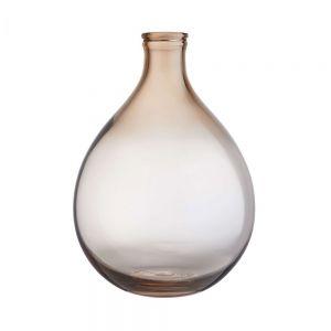 BALLOON - γυάλινο βάζο  Δ25cm